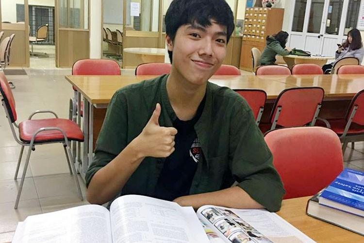 Sinh viên Công nghệ thông tin chia sẻ kinh nghiệm thi Toeic đạt 810 điểm