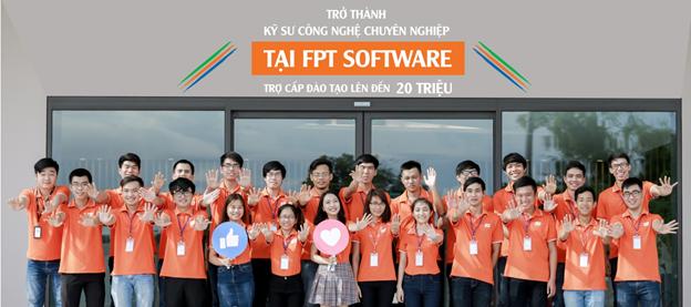 Tuyển dụng Sinh viên thực tập tốt nghiệp - FPT Software
